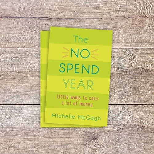 Boekreview: The No Spend Year