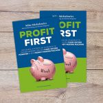 Boek review over Profit First