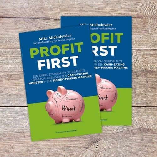Boekreview: Profit First
