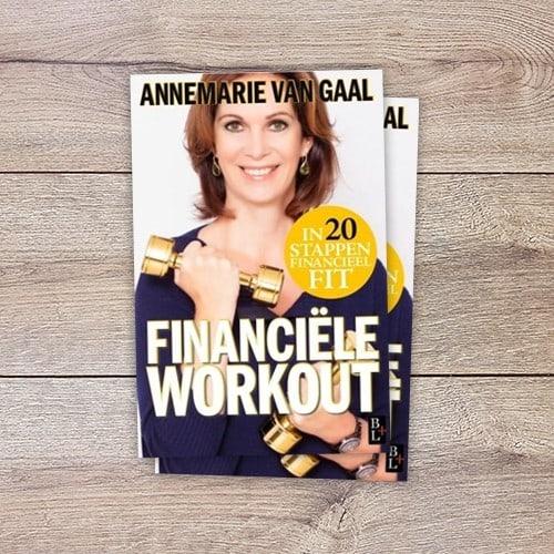 Boekreview: Financiële workout