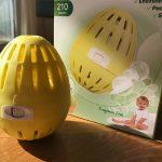 bespaar geld met de eco egg