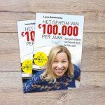 boek review het geheim van 100000