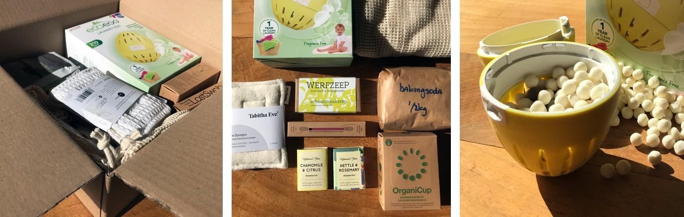 geld besparen met duurzame producten