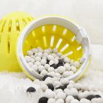 geld besparen in huishouden met eco egg wasbal