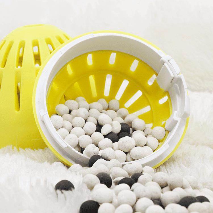 Product review: de geweldige Eco Egg wasbal