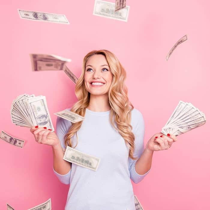 Geld sparen? Met deze 5 tips houd je het langer vol
