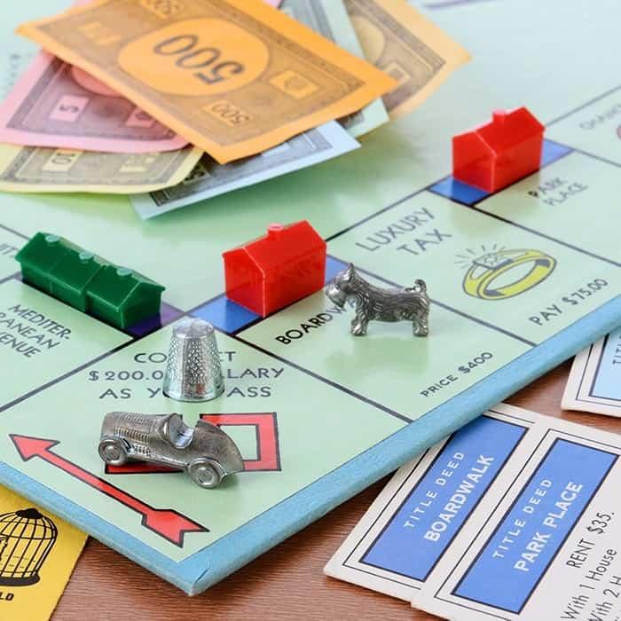 Wat je kunt leren van… het Monopoly bordspel