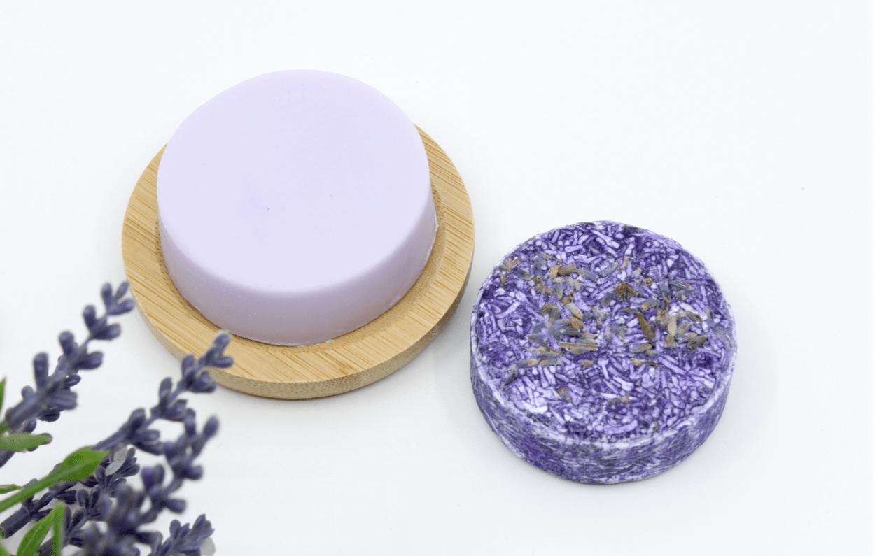 Shampoo bar als duurzaam alternatief voor shampoo