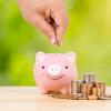 spaarmethode om makkelijker geld te sparen