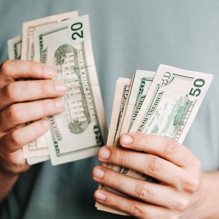 De 3 belangrijkste dingen die ik als ondernemer heb geleerd over geld