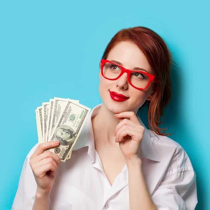 Hoe goed ben jij met geld? Doe een geldtest en kom erachter 😜
