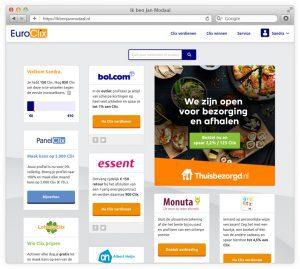 online geld verdienen met euroclix