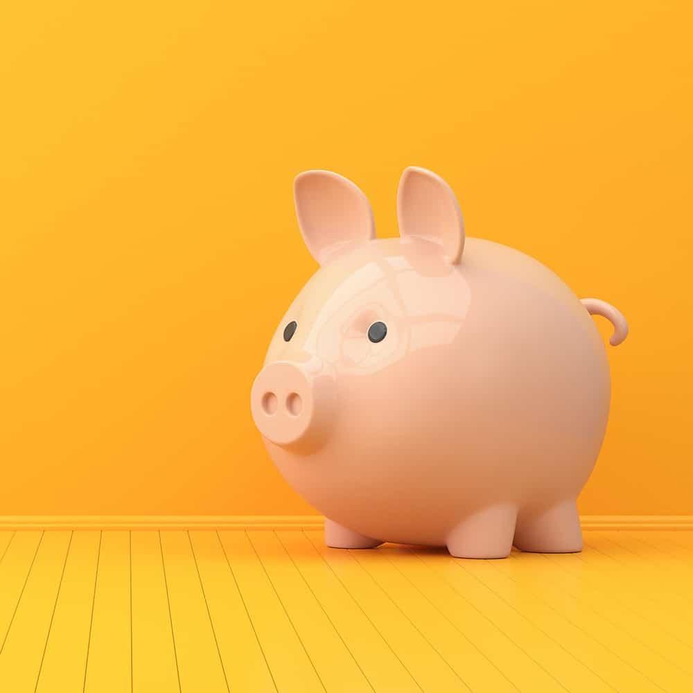 5 Fouten die regelmatig worden gemaakt bij het opstellen van een budget