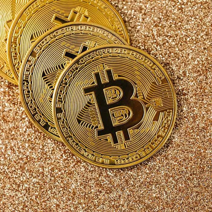 Bitmymoney: app voor het kopen en bewaren van cryptogeld zoals Bitcoin en Litecoin