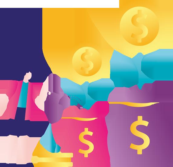 Met de Money Game kun je makkelijk je financien regelen