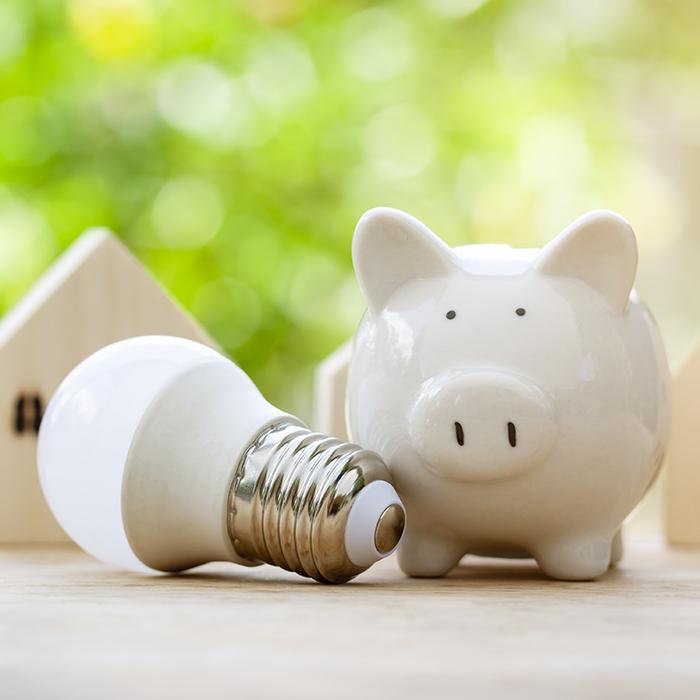Zullen we stoppen met het massaal te veel voorschot betalen aan energiemaatschappijen?