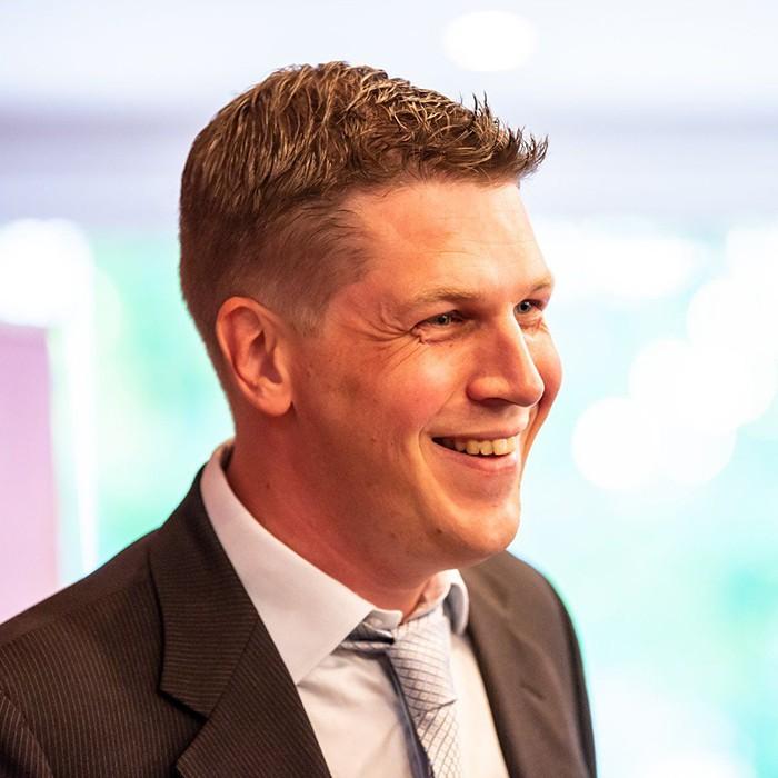 Money Moves: Martijn van den Berg is financieel vrij dankzij investeringen in vastgoed