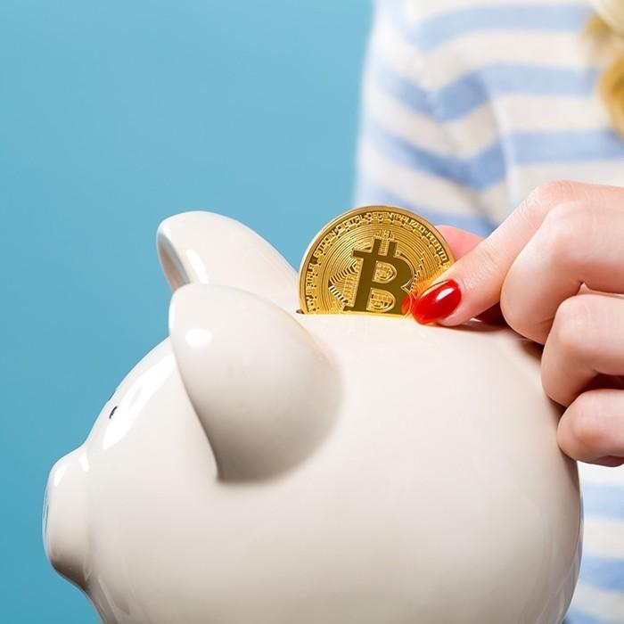 3 Redenen waarom Bitcoin kopen een populair alternatief is voor het sparen en beleggen