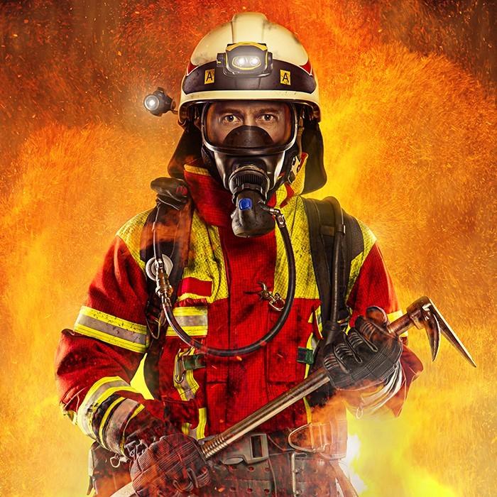 Brand in mijn woning! 🔥 Drie manieren om je financieel voor te bereiden op een ramp