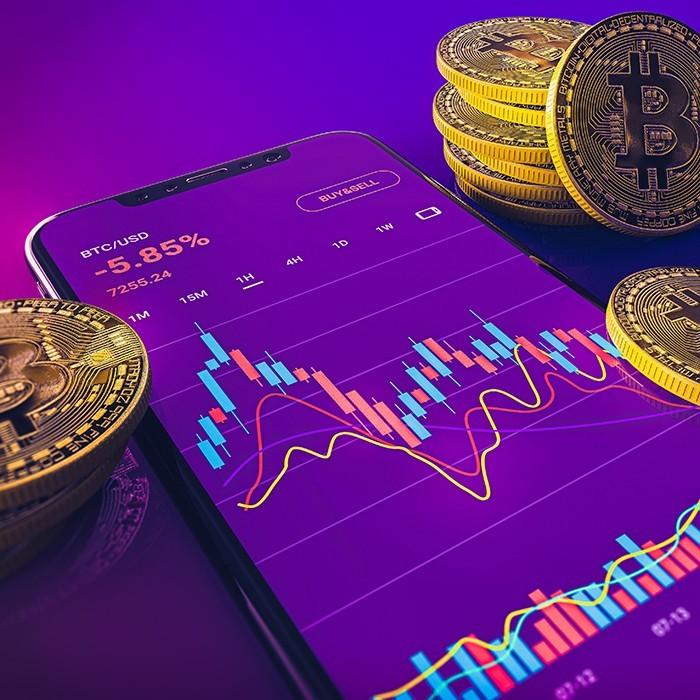 Investeren in cryptogeld 💰 Wat kies jij: zelf doen, uitbesteden of via index funds?