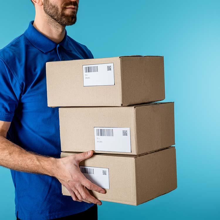 Sidehustle: Pakketjes aannemen voor de buren en daar extra geld mee verdienen